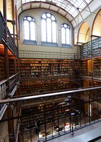 Bibliotheek-Amsterdam