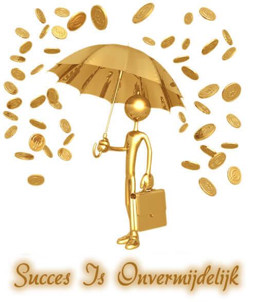 succes-is-onvermijdelijk
